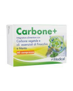 Carbone+ 60cpr