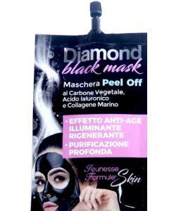 Diamond Black Mask Pell Off 12 Ml