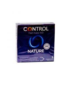 Control New Nature 2,0 3pz