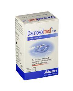 Dacriosolmed Ud Collirio Lubrificante 30 Pezzi