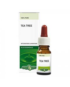 Tea Tree Oil Oe 10ml