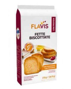 Flavis Fette Biscottate 300 G