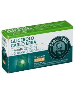 GLICEROLO CARLO ERBA