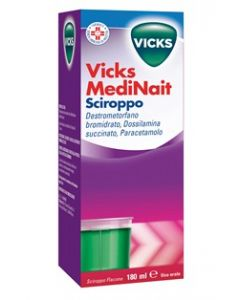 VICKS MEDINAIT