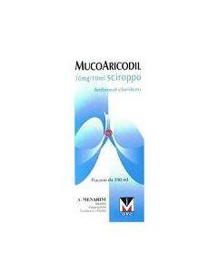 Mucoaricodil 30mg/10ml Sciroppo  200ml