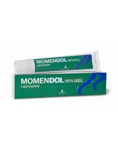 Momendol 10% Gel 50g