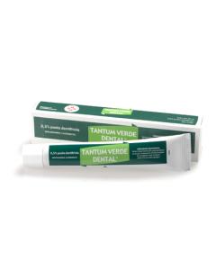 Tantum Verde Dental 0,5% Pasta Dentifricia