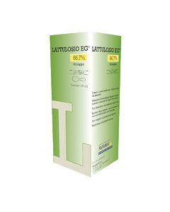 Lattulosio Eg 66,7%  Sciroppo 180ml
