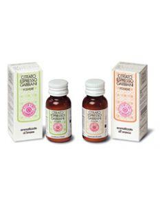 Citrato Espresso Gabbiani Polvere Per Sospensione Orale Gusto Limone 43g