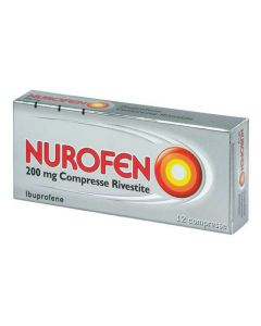 NUROFEN COMPRESSE RIVESTITE