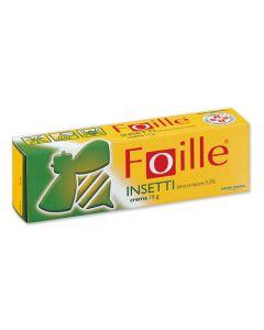 FOILLE INSETTI CREMA 15G 0,5%