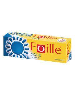 Foille Sole Crema Dermatologica 30g