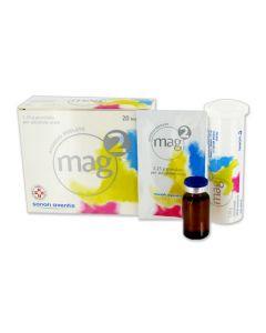 Mag 2 2,25 g  20 Compresse Effervescenti integratore magnesio
