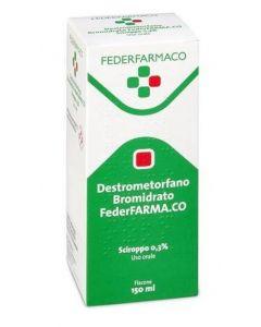 Sobrepin Tosse Sedativo 30mg/10ml Sciroppo