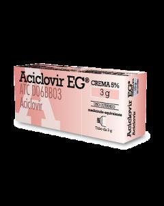 ACICLOVIR EG 5% CREMA