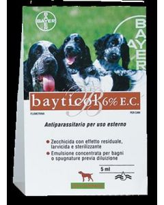Bayticol 6%