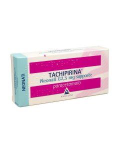 Tachipirina Neonati 62,5mg Supposte 10 Supposte