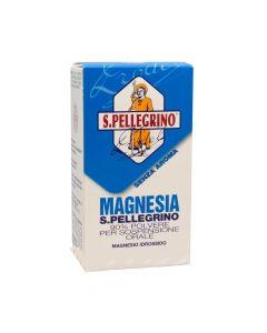 Magnesia S.Pellegrino 90% Polvere Senza Aroma 100g