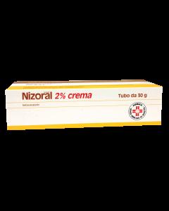 Nizoral 2% Crema Dermatologica 30g