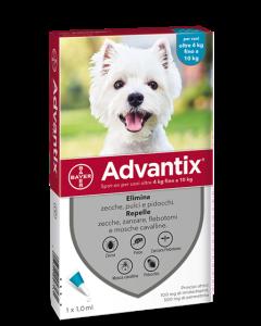 Advantix Spot-on