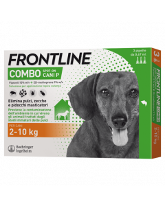 FRONTLINE COMBO SPOT-ON CANI P