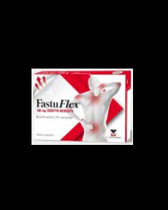 Fastuflex 180 Mg Cerotto Medicato