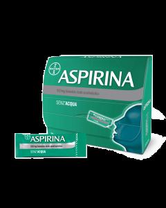 Aspirina 500mg Granulato 20 Bustine