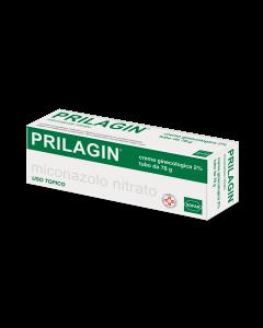 Prilagin  2% Crema Ginecologica 78g + Applicatori