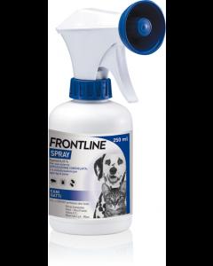 Frontline Spray
