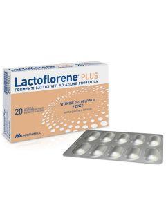 LACTOFLORENE PLUS 20CPS