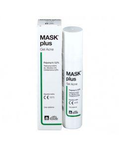 Mask Plus Gel Acne 50ml