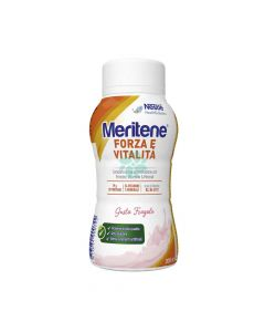 Nestlé Health Science Meritene Drink Integratore Alimentare Gusto Fragola 200ml