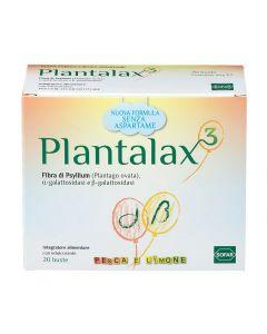 PLANTALAX 3 PESCA LIMONE 20 BUSTINE