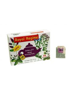ROYAL REGIME TEA 50BUST