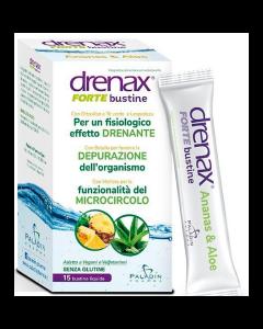 Drenax Forte Ananas 15 Stick P