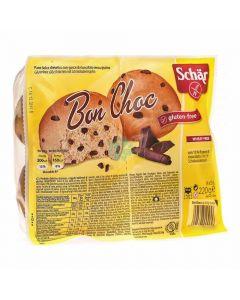 Schar Bon Choc 4 X 55 G