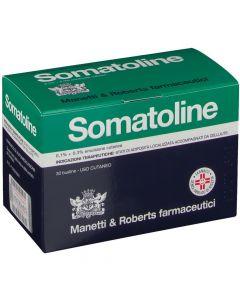SOMATOLINE 0,1% + 0,3% EMULSIONE CUTANEA