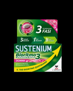SUSTENIUM BIORITMO3 D AD 30CPR
