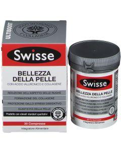 SWISSE BELLEZZA DELLA PELLE 30 COMPRESSE INTEGRATORE ALIMENTARE