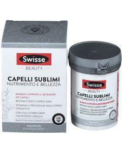 Swisse Capelli Sublimi 30cps