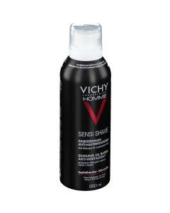 Vichy Homme Mousse Da Barba Anti-Irritazione