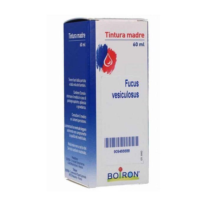 Fucus Vesiculosus Tintura Madre 60 Ml