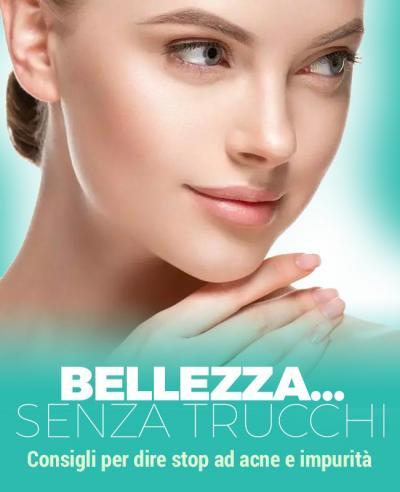 Missione pelle pulita: consigli per acne e impurità