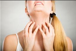 La Dermatite: cos'è e come trattarla.